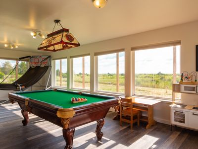 Photo for Get 2 FREE Nts! OceanViews, pets, pool & ping pong table, volleyball, playset