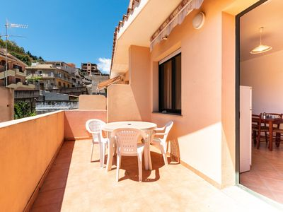 Photo for Apartment in the city with balcony and a view – Apartment Cavour H
