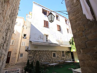 Photo for Studio appartment in Dubrovnik (Dubrovnik) capacity 2+0