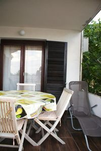 Photo for Apartment Ema  A1(4)  - Murter, Island Murter, Croatia