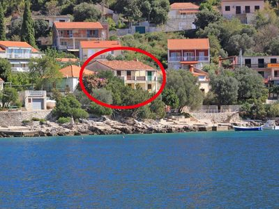 Photo for House in Brna (Korčula), capacity 4+0