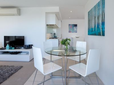 Photo for Wyndel Apartments -Southbank Views One Bedroom executive Balcony/Pool