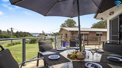 Photo for Sunray on Orama - spacious with great views