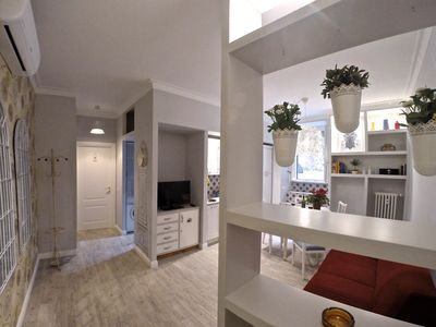 Photo for Domus Flaminio Rome center apartment