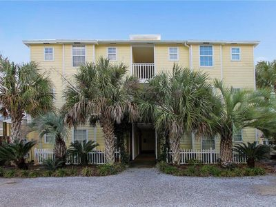"""Photo for """"Xanadu"""" at Sunseekers in Blue Mountain Beach - Sleeps 4- Steps To The Beach!"""