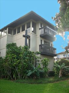 Photo for 'The Tiki Tower'-Enchanting, Private 3 BR/3 BA Ocean View-Golf