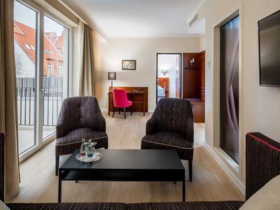 Photo for Studio - BEST WESTERN PLUS Hotel Excelsior