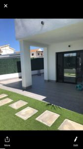 Photo for Luxury apartment 800m from Mar Menor beaches and walking distance to amenities