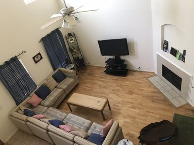 Photo for 4BR House Vacation Rental in Sherman, Texas