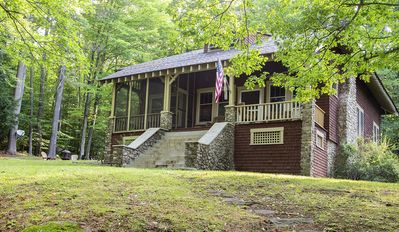 Photo for Gorgeous Cottage in Sunapee area.