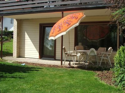 Photo for Relaxed family holiday home in the beautiful Harz national park