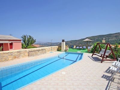 Photo for 3BR House Vacation Rental in Chania