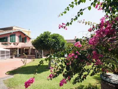 Photo for Holiday apartment Acireale for 1 - 5 persons with 2 bedrooms - Holiday apartment
