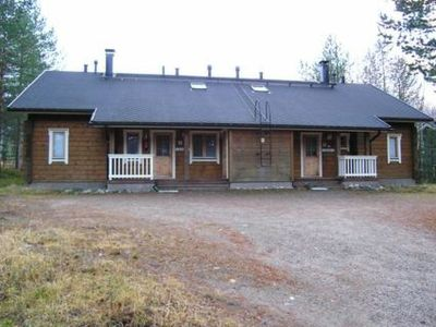 Photo for Vacation home Klz 8. turkoosi in Sotkamo - 11 persons, 4 bedrooms