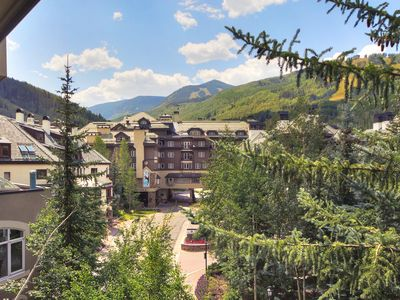 Photo for 3 bedroom condo with Den located in Beaver Creek Village