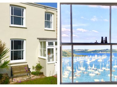 Photo for Harbour View Central Falmouth House
