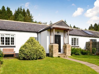 Photo for 2BR Cottage Vacation Rental in Kielder, Northumberland