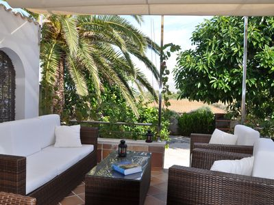 Photo for Mallorca | Holiday House for Rent | Del mar 37
