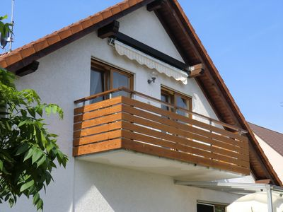 Photo for Holiday apartment Maintal for 1 - 4 persons with 2 bedrooms - Holiday apartment