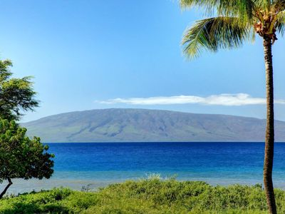 Photo for K B M Hawaii: Ocean Views, Gorgeous Ocean Front 3 Bedroom, FREE car! May & Jun Specials From only $549!