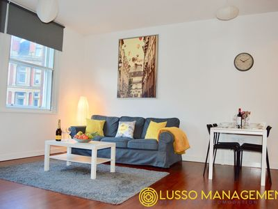 Photo for Comfortable 1BedApt in the heart of City Central