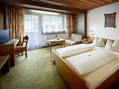 Photo for Double room next door - Kaserer, Landhotel