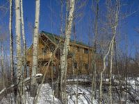 Beautiful Remote Cabin