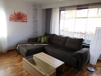 Photo for Holiday apartment Steinwiesen for 1 - 6 persons - Holiday apartment