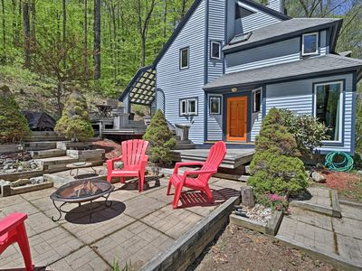 Photo for Private Grafton Home - Mins to Outdoor Recreation!