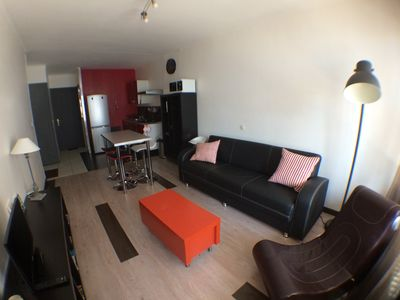Photo for Apartment near the Center 10 min walk from the train station and Lake Annecy