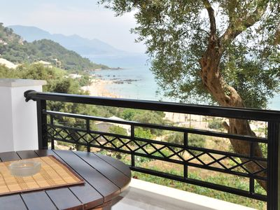 Photo for Self catering Studios with beautiful seaview
