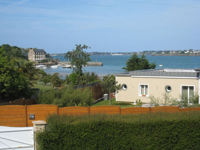 Photo for Rent house 8/10 people in St Jacut de la Mer (20m beach)