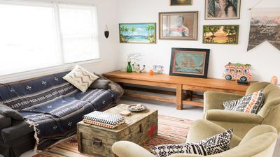 Photo for The Beach Pad - Unique and quirky