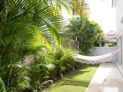 Photo for Villa 8 people in Punta Cana Village