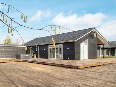 Photo for Luxurious Holiday Home in Jutland with Sauna