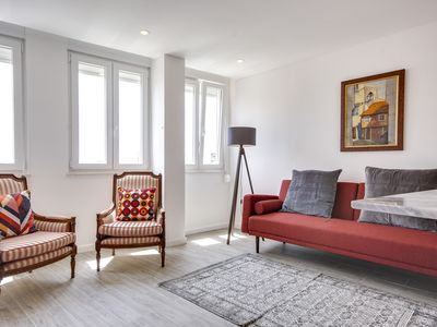 Photo for Stylish 1bed apartment in Lapa