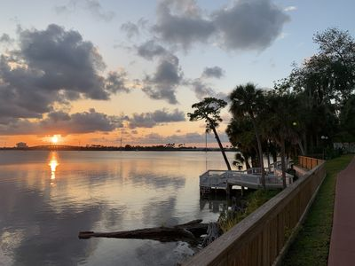 Photo for Sunset Bay on Indian River