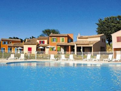 Photo for Residence Le Claux du Puits, St. Trinit  in Vaucluse - 6 persons, 3 bedrooms