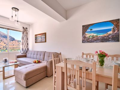 Photo for 2BR House Vacation Rental in Kavallos