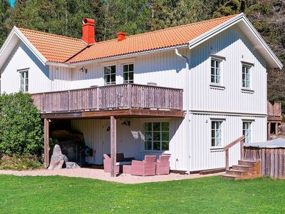 Photo for 5 star holiday home in UDDEVALLA