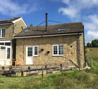 Photo for Hill House Hideaway - One Bedroom Cottage, Sleeps 2