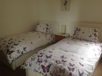 Wonderful hostess, perfect location and cozy flat! Would definitely stay again!