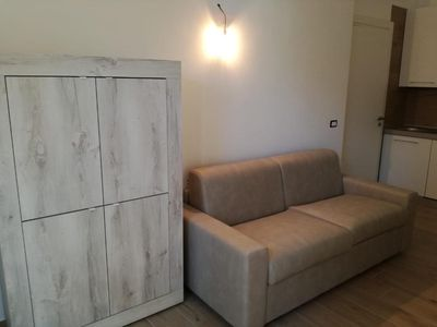 Photo for Two-room apartment for 4 people, completely renovated and furnished