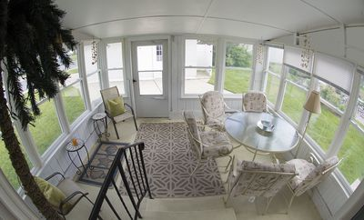 Photo for Cape May Beach Cottage, quiet, private & perfect for families. Large corner lot.