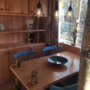 Photo for CHALET MAAIKE Dog friendly-Many walking routes-Wellness in our B&B nearby