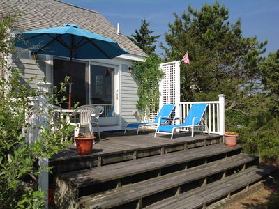 Ocean Cottage for 2 (maybe 4)