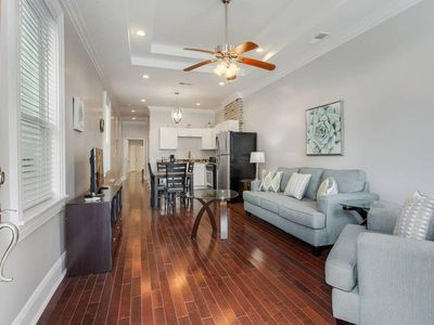 Photo for New Renovation Townhouse Near Downtown NOLA!