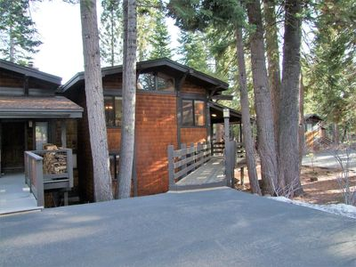 Photo for Quiet Forested Newly Remolded Rocky Ridge Condo