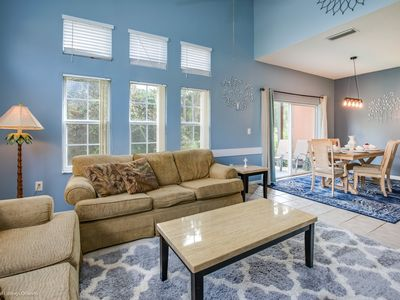 Photo for 4BR Townhome Vacation Rental in Kissimee, Florida