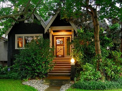 Photo for 1BR Bed & Breakfast Vacation Rental in Vancouver, BC